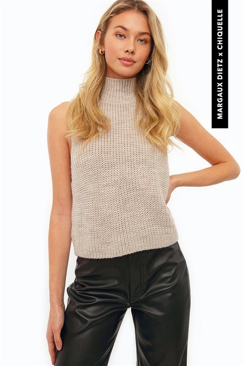 Timeless Knit Top