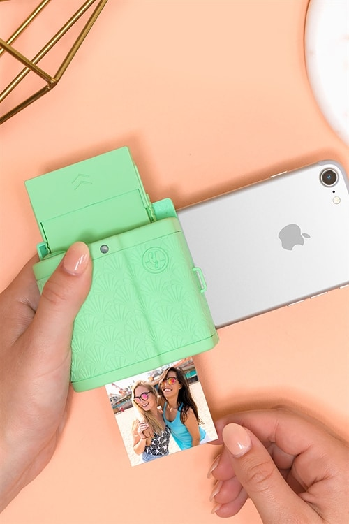 Prynt Pocket iPhone Printer
