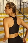 The Seamless Sports Bra